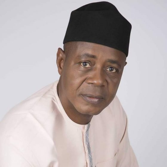 Security Is The Responsibility Of Everybody- Omodara
