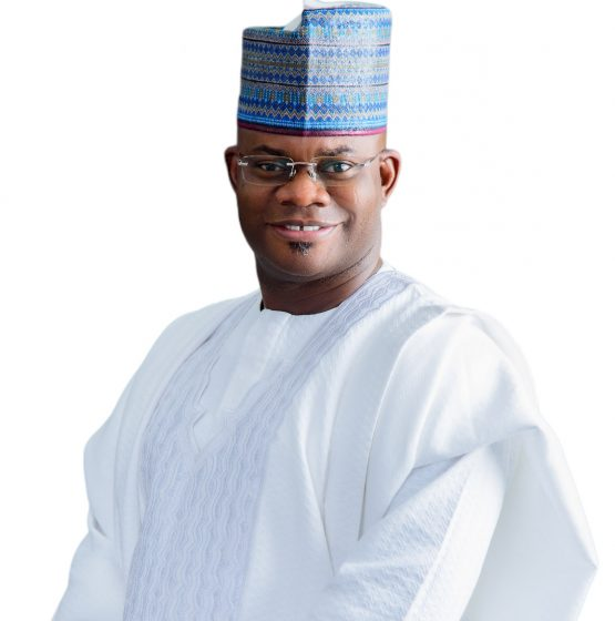 46th Birthday: Prominent Nigerians Laud Gov. Bello's Giant Strides In Security, Governance